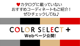 Color Select+ Website